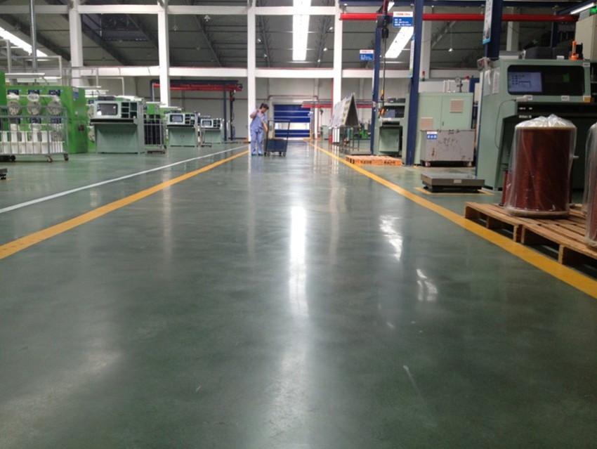 硬化剂地坪,地面硬化剂